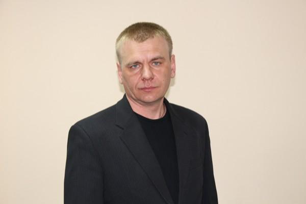 Алексей Асташин: «Единая Россия» подает пример другим политическим партиям